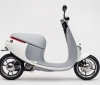 Gogoro, a scooter with a futuristic design (2).jpg