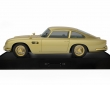 Gold plated Aston Martin db5 scale model goes to auction (2)