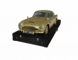 Gold plated Aston Martin db5 scale model goes to auction (6)