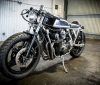 Honda CB900 by Sp9ine (1)
