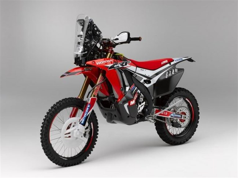 honda crf250 rally concept. Black Bedroom Furniture Sets. Home Design Ideas