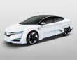 Honda FCV concept officially presented (1)