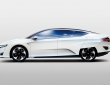 Honda FCV concept officially presented (10)
