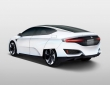 Honda FCV concept officially presented (9)