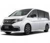 Honda Step WGN Modulo X (1)