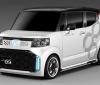 Honda tuned cars heading to Tokyo Auto Salon (8)