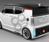 Honda tuned cars heading to Tokyo Auto Salon (9)
