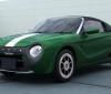 Honda's concept cars at Tokyo Auto Salon (1)