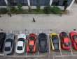 Hong Kong police seizes 12 supercars for illegal street racing (14)