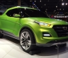 Hyundai Creta STC pickup concept (1)