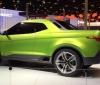 Hyundai Creta STC pickup concept (3)