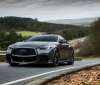 Infiniti presented officially the Project Black S (1)