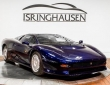 Jaguar XJ220 with 1500 km for sale (1)