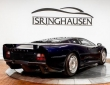 Jaguar XJ220 with 1500 km for sale (3)