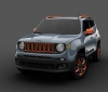 Jeep Renegade by Mopar heading to Detroit auto show (3)