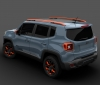 Jeep Renegade by Mopar heading to Detroit auto show (4)