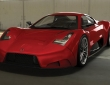 Joss JP1 supercar first official images