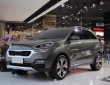 Kia KX3 Concept officially presented (3)