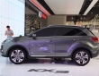 Kia KX3 Concept officially presented (7)