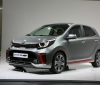 Kia revealed the specifications of the new Picanto (1)