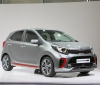 Kia revealed the specifications of the new Picanto (2)