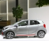 Kia revealed the specifications of the new Picanto (3)