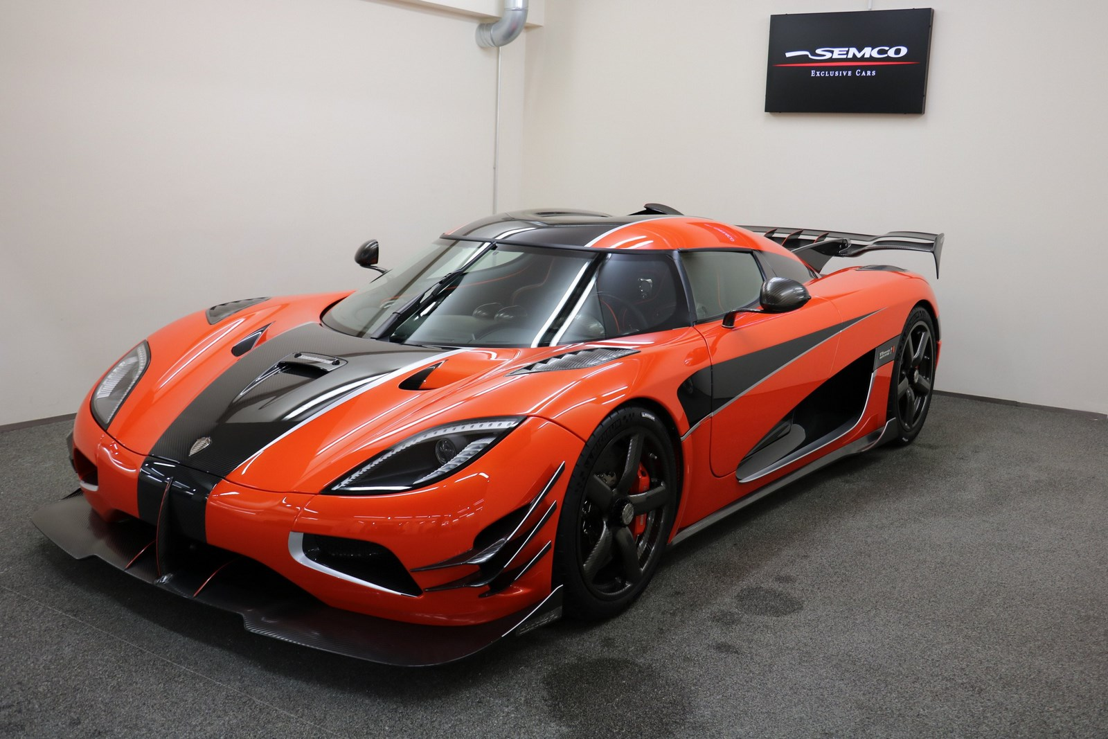 Lamborghini Veneno For Sale >> Koenigsegg Agera RS One of 1 for sale