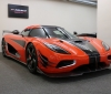 Koenigsegg Agera RS One of 1 for sale (1)