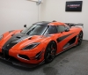 Koenigsegg Agera RS One of 1 for sale (4)