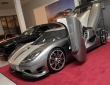 Koenigsegg CCR Evolution for sale (10)