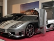 Koenigsegg CCR Evolution for sale (8)
