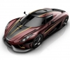 Koenigsegg presented a new special edition of the Regera (1)