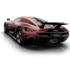 Koenigsegg presented a new special edition of the Regera (2)