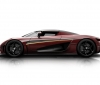 Koenigsegg presented a new special edition of the Regera (3)
