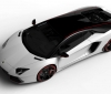 Lamborghini Aventador LP 700-4 Pirelli Edition  (2)