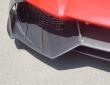 Lamborghini Aventador with a Mansory body kit (3)