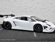 Lamborghini Gallardo Super Trofeo racecar for sale (2)