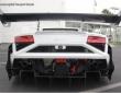 Lamborghini Gallardo Super Trofeo racecar for sale (3)
