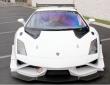 Lamborghini Gallardo Super Trofeo racecar for sale (8)
