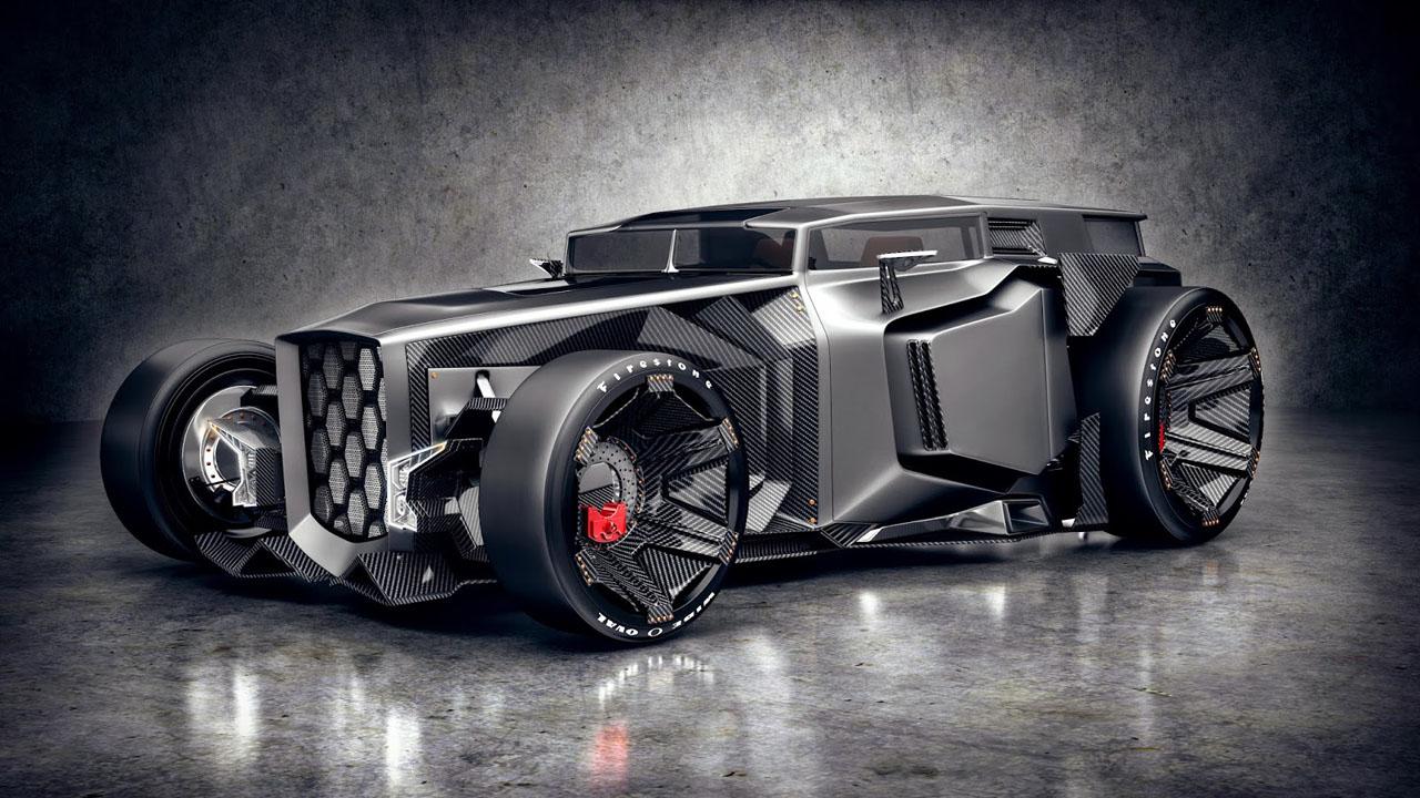 Lamborghini Hot Rod (1)