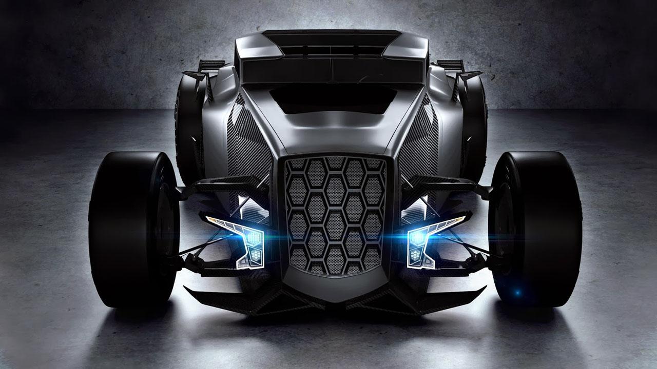 Lamborghini Hot Rod (3)