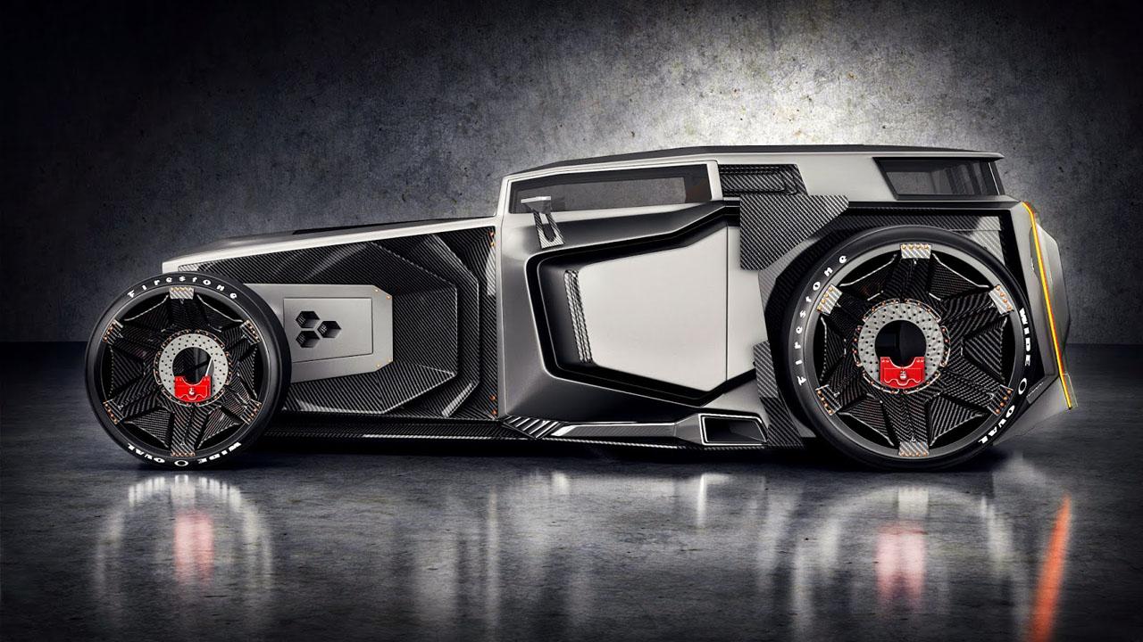 Lamborghini Hot Rod (5)