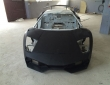 Lamborghini Murcielago LP670 SV chassis for sale