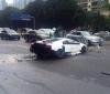 Lamborghini Murcielago SV crashed in China (1)
