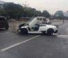 Lamborghini Murcielago SV crashed in China (3)