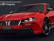 Lancia HF Integrale Deymos Concept Study (2)