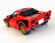 Lancia Stratos made of Lego (4)