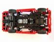 Lancia Stratos made of Lego (7)