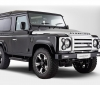 Land Rover Defender 40th Anniversary by Overfinch (1)