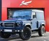 Land Rover Defender by A. Kahn Design (1)